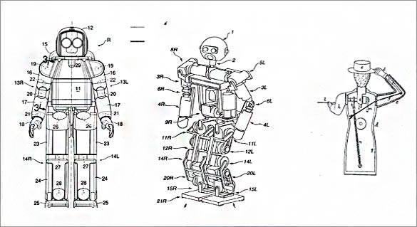 invenciones o patentes